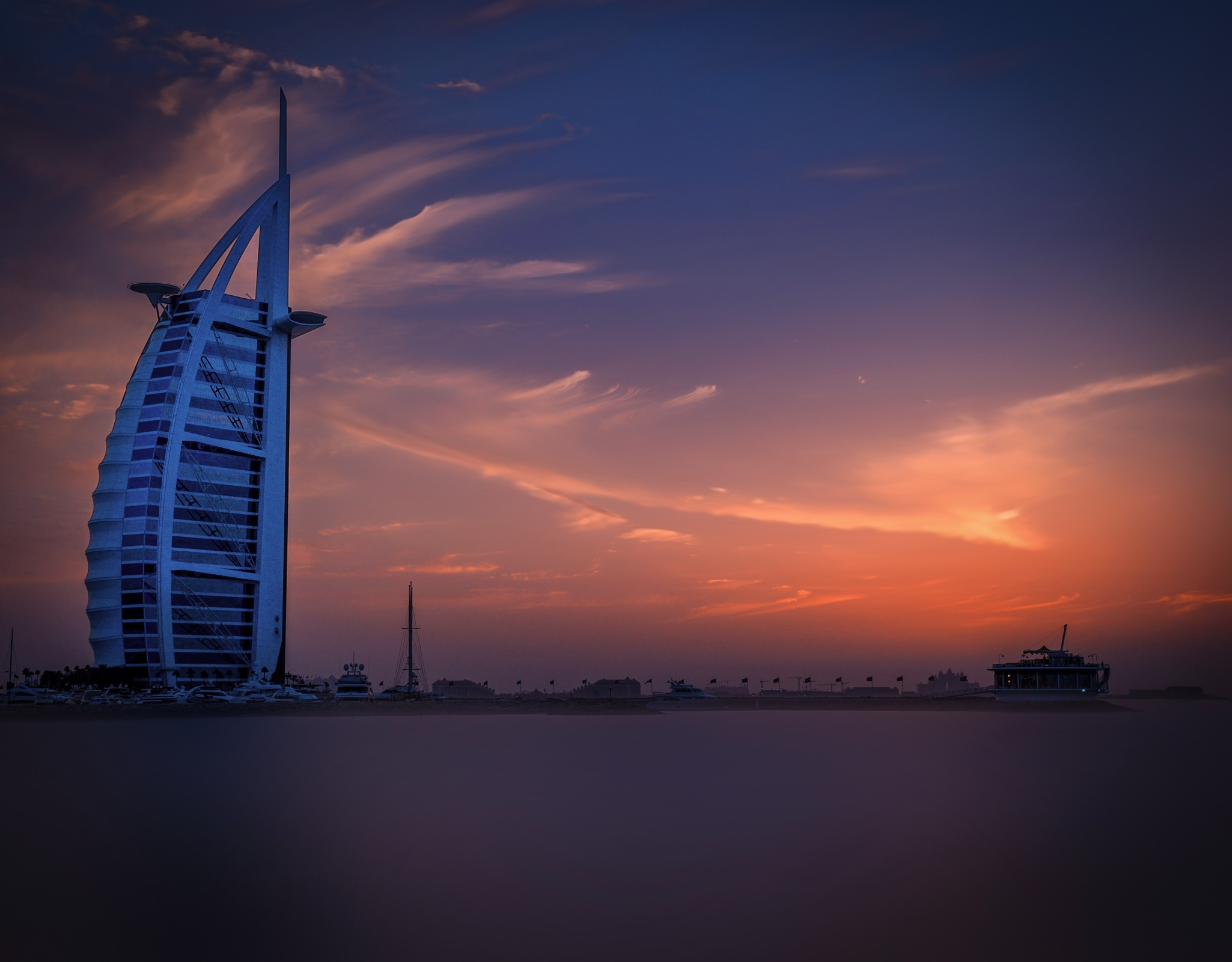 How NOT to find a job in Dubai